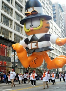 Was the 2013 Chicago Thanksgiving Parade a Turkey?