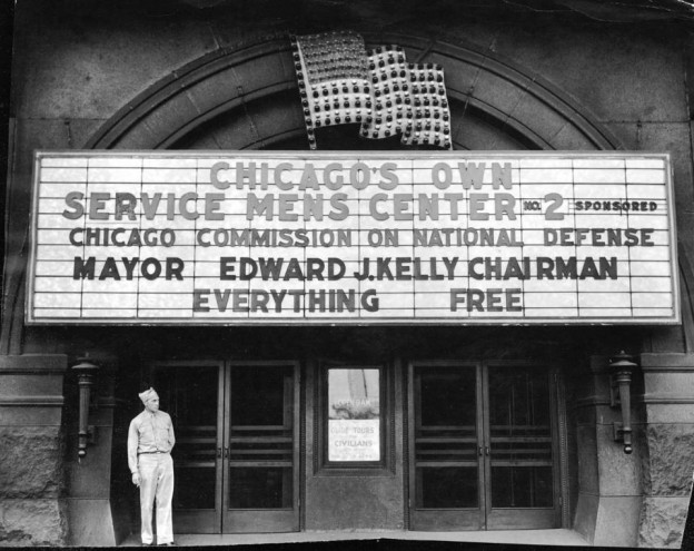 "Auditorium Theatre Chicago: 25 Things You Should Know About ""The Eighth Wonder of the World"""