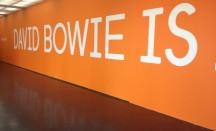 David Bowie Is Chicago: Art or Hype?