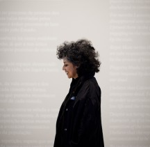 Who is Doris Salcedo?