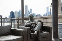 Statue Stories Chicago: Public Art Exhibition Speaks Volumes