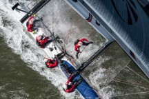 Americas Cup World Series Chicago Events & Info