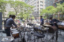Make Music Chicago 2016: free citywide festival celebrates summer solstice