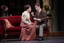 My Fair Lady delights at Light Opera Works