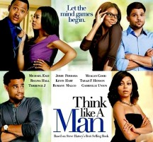"Our Relationship Expert Reviews ""Think Like A Man"""