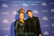 Ledisi's amazing Verses and Flow Chicago event!