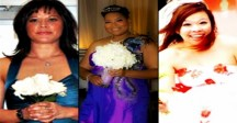 These 3 Women Married Themselves; Why Is the Black One 'Thirsty?'