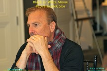 A Chat with Kevin Costner
