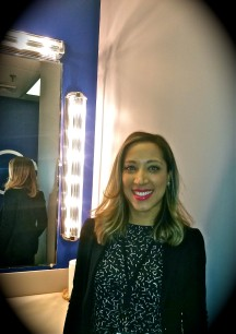 CELEBRATING WOMEN: Robin Thede