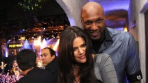 If You Celebrated Khloe + Lamar Part 2, Fairy Tales Have Messed You Up