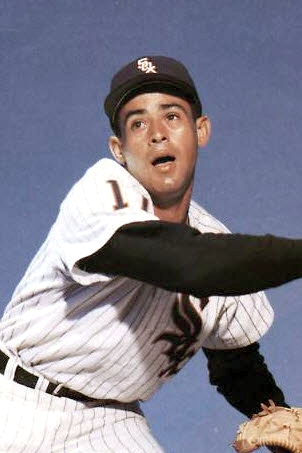 This Day in White Sox History: Luis Aparicio Day