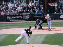 This Day in White Sox History: Buehrle sets a team record.
