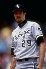 This Day in White Sox History: Black Jack's one hitter