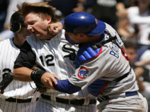 This Day in White Sox History: Punch AJ