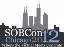 Counting down to SOBCon and I can't wait