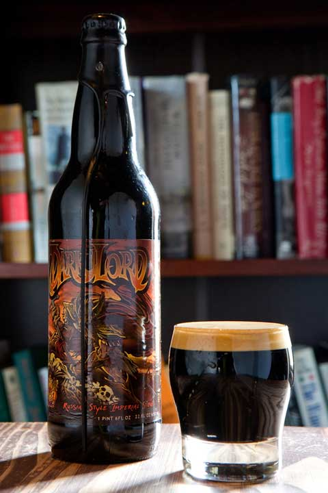Final details on Saturday's 3 Floyds Dark Lord Day