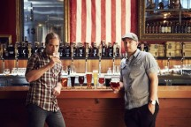 Scotland's Brew Dogs Invade America for TV Series