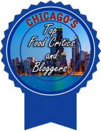 Chicago's Top Food Critics and Bloggers