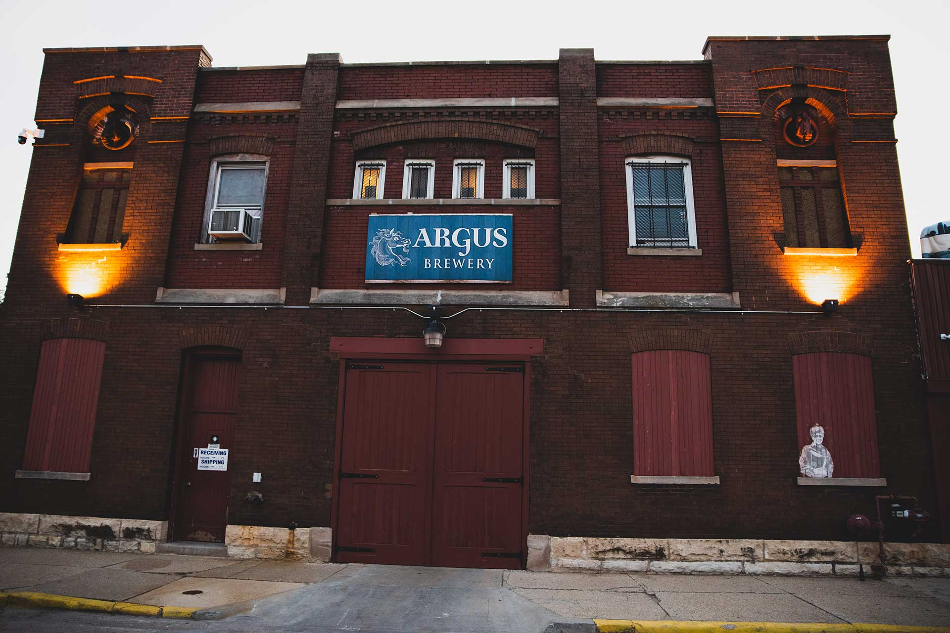 Argus Brewery Closes in COVID-19 Downturn