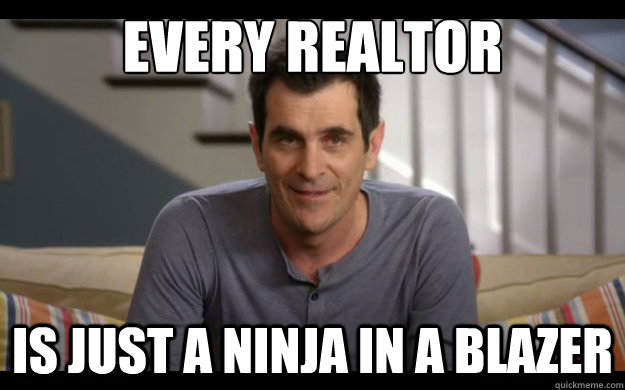 Say What?!  Most people pronounce REALTOR incorrectly?