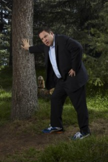 Jeff Garlin (Steppenwolf Theatre):  Curb Your Hesitation, Buy A Ticket!