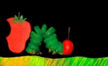 Treasured Stories By Eric Carle: Something to Squeal about!