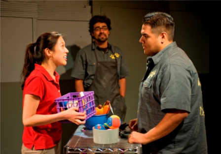 After (Profiles Theatre):  Martinez's Unforgettable Chicago Debut