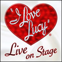 """I Love Lucy"" Love on Stage (Broadway in Chicago):   50s Comedy Flashback"