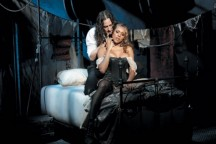 """Jekyll & Hyde"" (Broadway in Chicago): (Sigh)"