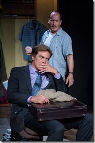 "EXTENDED Thru Sept 15 ""Simpatico"" (A Red Orchid Theatre): Fascinating Story is a LONG Con"