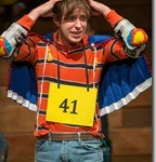 """The 25th Annual Putnam County Spelling Bee"" (Griffin Theatre):  W-I-N-N-E-R!"