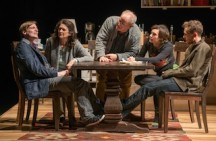 """Tribes"" (Steppenwolf Theatre):  Multi-layered Opus"