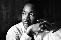 Rev. Dr. Martin Luther King Jr.: A Hero for the Common Race