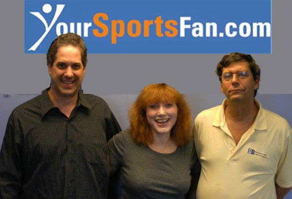 Monday Morning Quarterback on the Weekend Sports Report, 1-21-12