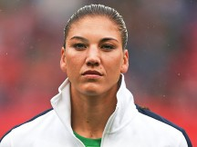 US Soccer plays catch-up, Hope Solo suspended 30 days, Women's World Cup...?