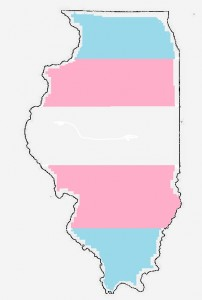 Illinois takes steps with new laws to protect transgender community