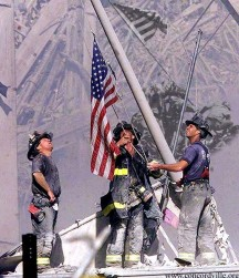 Remembering September 11th: Link Up Your Posts Here