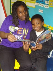 Donate Used Books and Support Literacy