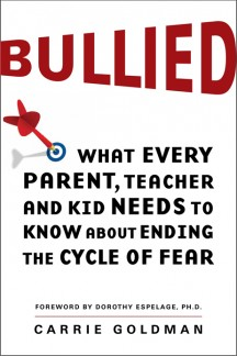 Team Bullied: Ending the Cycle of Fear - Link Up Posts Here