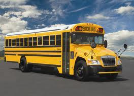 How Can No Seat Belts on School Buses Be Legal?