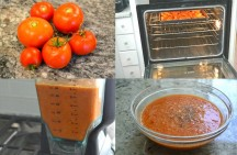 Meatless Monday: Jenna Karvunidis' Roasted Tomato Red Pepper Soup