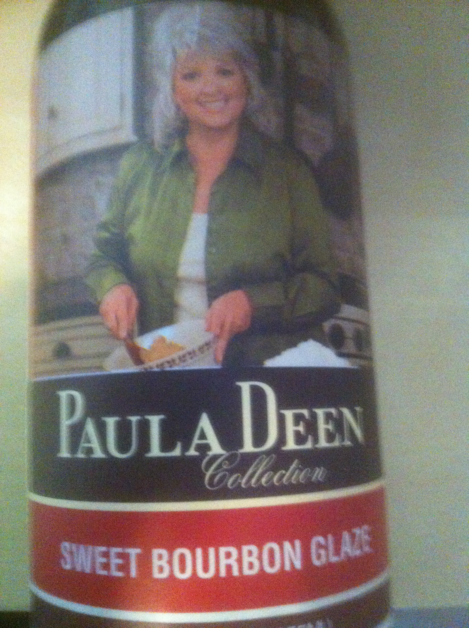 Paula Deen &Our Post Racial Society