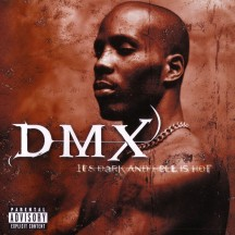 What Is DMX Doing?