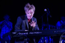 My Favorite Chicago Jazz Cats: Brian Culbertson