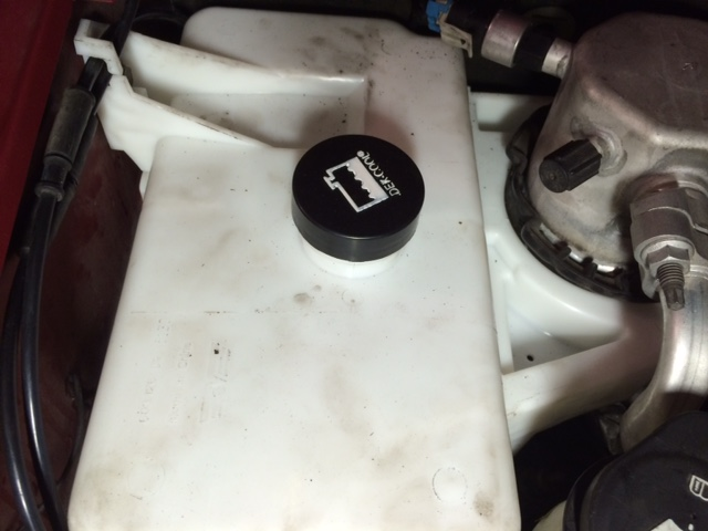 How To Fix A Coolant Leak On A Chevrolet Trailblazer Or