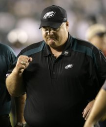 Philadelphia Eagles declared Super Bowl champions after preseason victory