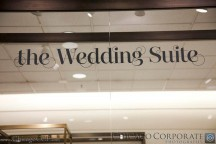 Introducing:  The Wedding Suite at Nordstrom