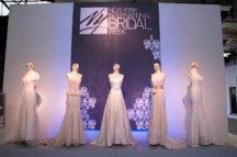 New York International Bridal Week Comes in Strong for April 2014