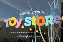 DO NOT MISS: Mr. Imagine's Toy Store (presented by the Chicago Children's Museum)