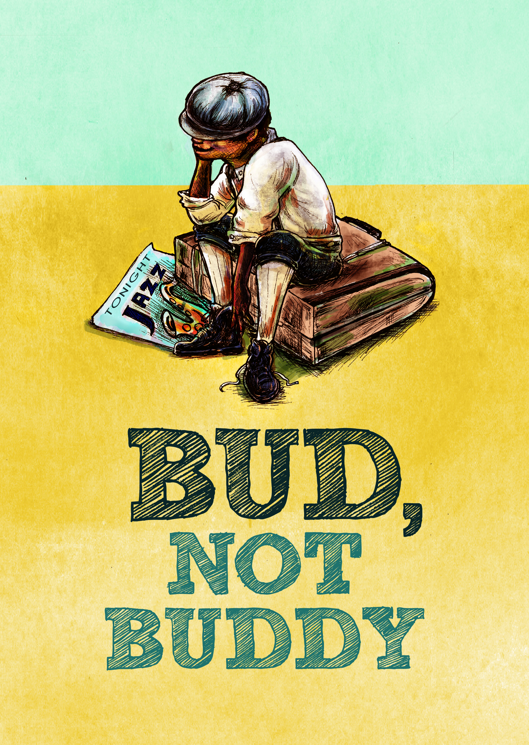 meet bud not buddy author christopher paul curtis from the
